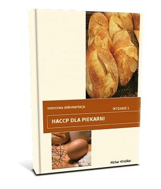 piekarnia, dla piekarni, wzorcowe haccp, haccp dla piekarni