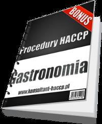Procedury HACCP
