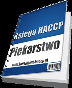 Księga HACCP - PIEKARNIA